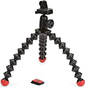 Joby Gorillapod 500 trípode compacto-cámaras y mini-cámaras de video