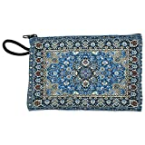 Oriental Weave Rosary Pouch by Venerare (Jordan River)