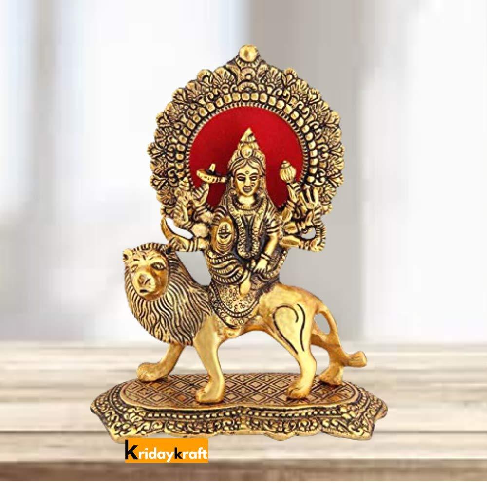 5 Best Maa Durga Small Murti
