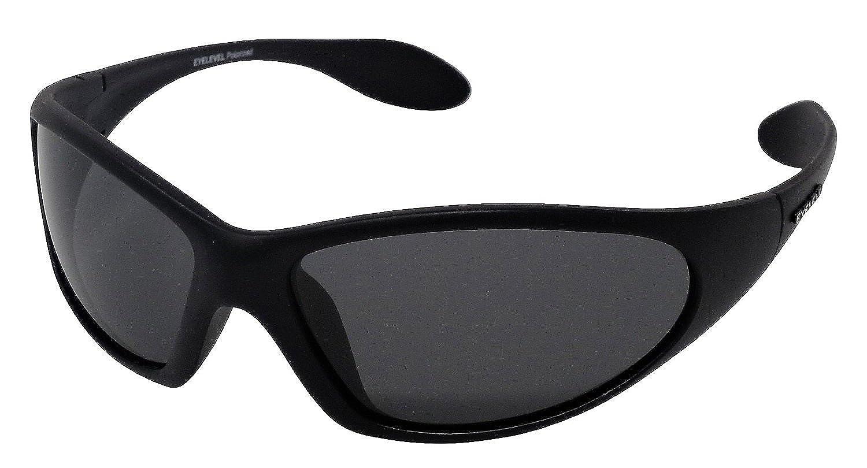 Sprinter Gafas de sol polarizadas gris CAT-3 UV400 lentes ...