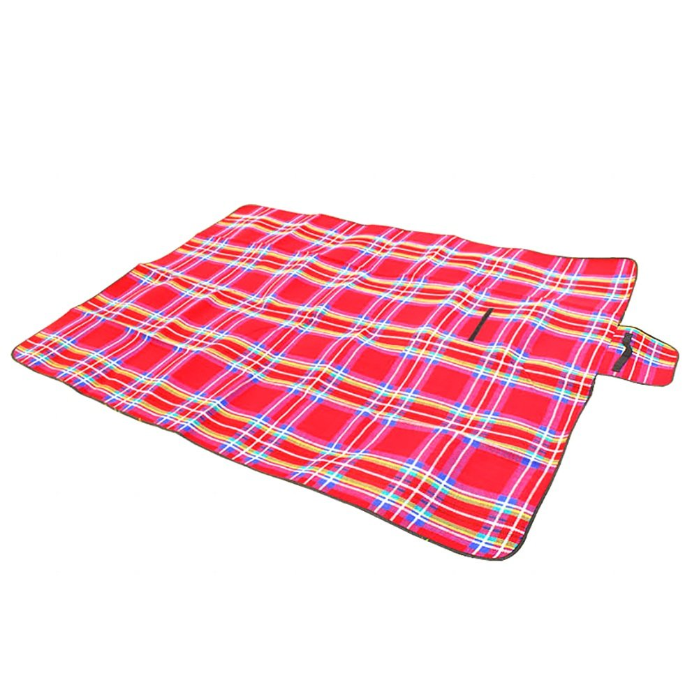 ZJM- ZJM- ZJM- Camping Moistureproof Matte Im Freien Wasserdichte Picknickmatte Zelt Schlafmatte Nap Pad (Farbe   Blau) B07DQK8KQP | Fierce Kaufen  0124b0
