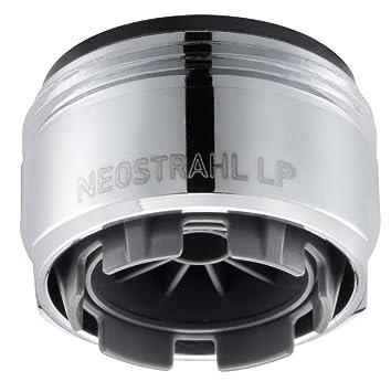 TrendLine Strahlregler Komfort für Niederdruck M24