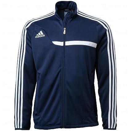 adidas Tiro 19 Polyester Jacket | Sporting Touch