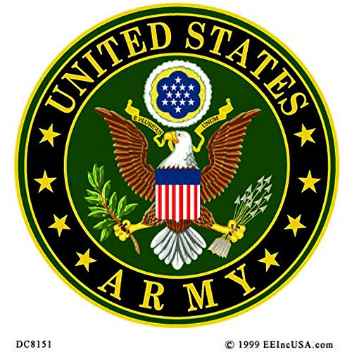 army decals - 4