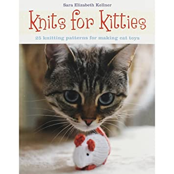 Knits For Kitties Amazon Kitchen Home