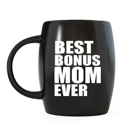 Gift For Bonus Stepmom Step Mom Idea Worlds Greatest Stepmother Funny Novelty