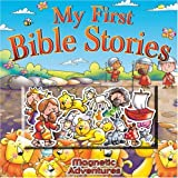 My First Bible Stories, Tim Dowley, 0825473799