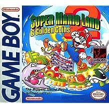 Super Mario Land 2: 6 Golden Coins