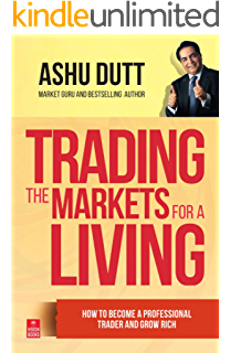 Master the stock market ebook ashu dutt amazon kindle store trading the markets for a living fandeluxe Image collections