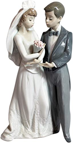 Lladro Porcelain from This Day Forward