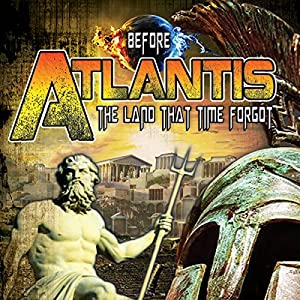 Before Atlantis Radio/TV Program