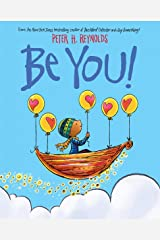 Be You! Hardcover
