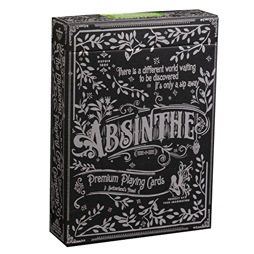 Buy absinthe to buy