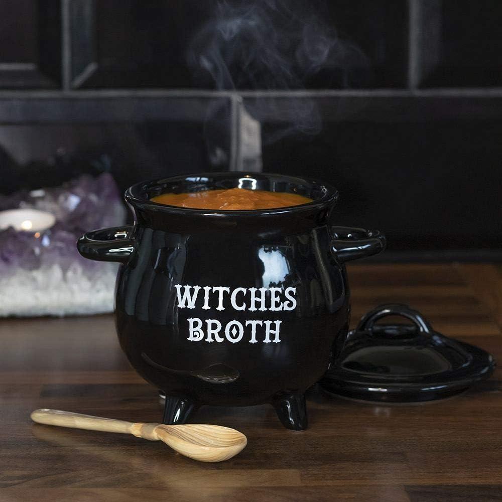 Cuenco para sopa de caldero Spirit of Equinox