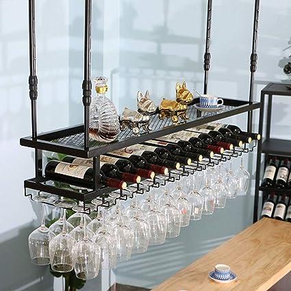 Porta botellas de vino cremoso para vino industrial de 2 ...