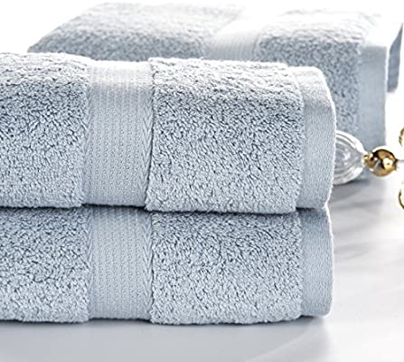 Generic Caqui: sunnyrain – Juego de Color sólido algodón Egipcio Juego de Toallas Toalla de baño para Adultos Toalla de Ducha G 600 G Water-Absorbent Toallas: Amazon.es: Hogar