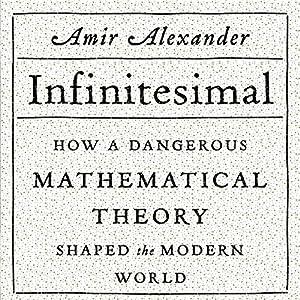 Infinitesimal Audiobook