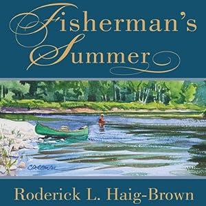 Fisherman's Summer Audiobook