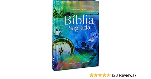 Santa Bíblia Para la evangelización / For Evangelization ...