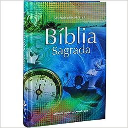 Santa Bíblia Para la evangelización / For Evangelization (Portuguese Edition): Bible Society of Brazil: 7898521810467: Amazon.com: Books