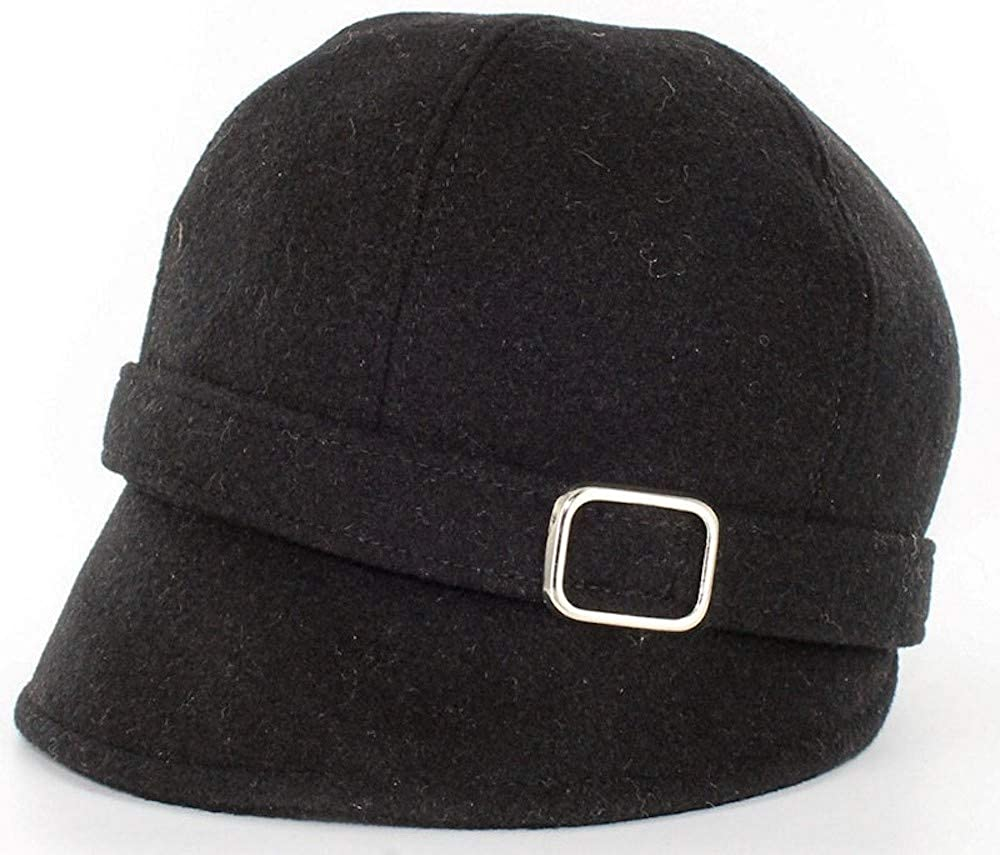 Mucros Weavers Ladies Flapper Hat