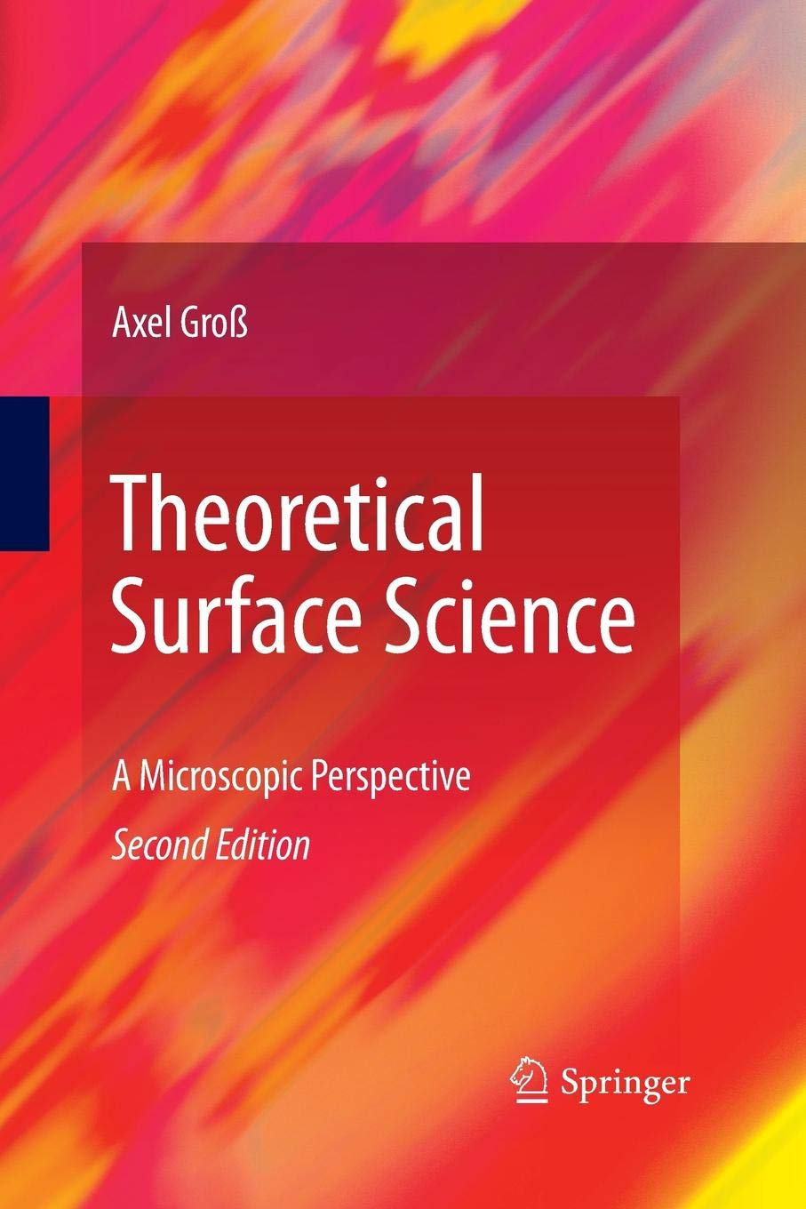 Theoretical Surface Science: A Microscopic Perspective