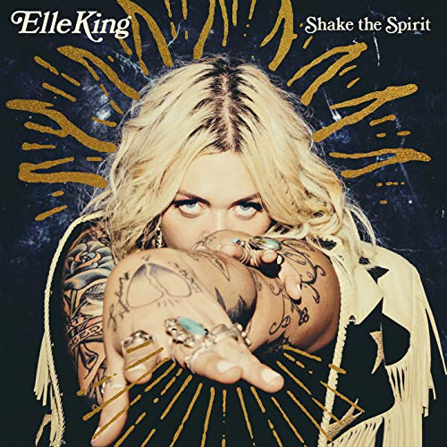 Shake The Spirit (Best Country Blues Albums)