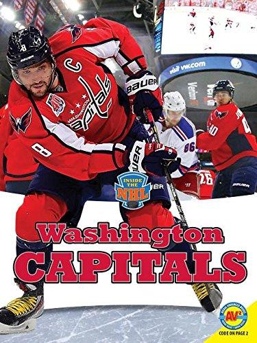 Washington Capitals (Inside the NHL)