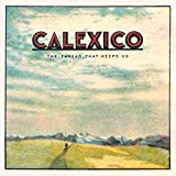 61CvOc4X5QL. SL160  - Calexico - The Thread That Keeps Us (Album Review)