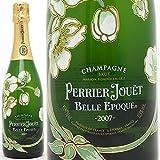 キュヴェ ベル エポック 並行品 750ml(ペリエ ジュエ) 白 シャンパン 辛口