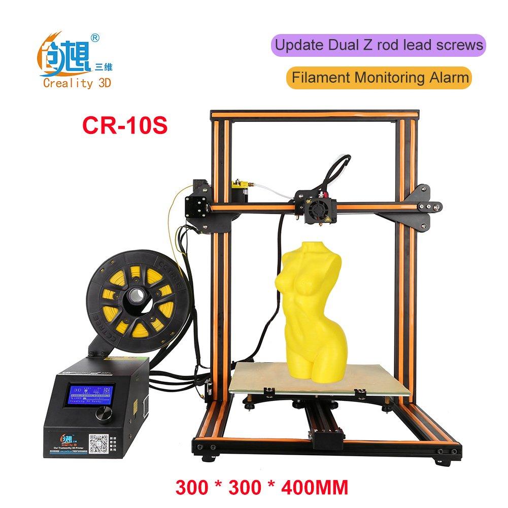 MING impresora 3d DIY Educación tuercas estructura a ...
