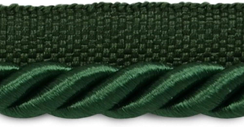 Lime Green Lip Cord Trim