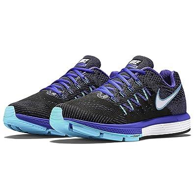 pretty nice db120 64563 Nike WMNS AIR Zoom Vomero 10, Chaussures de Running Compétition Femme,  (Schwarz