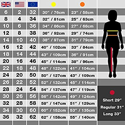 Regatta TRA849 80808L Professional Women's Octagon II 3 Layer Waterproof Softshell Body warmer, Black(Black), 8 2