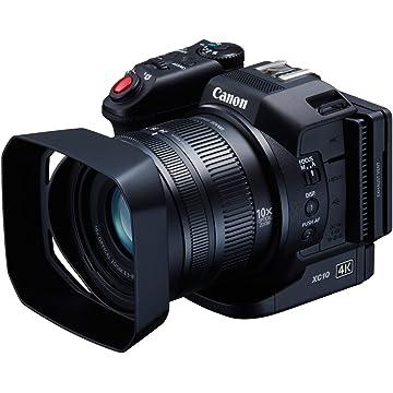 buy Canon XC10 Professional