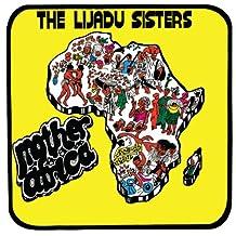Mother Africa (Vinyl)