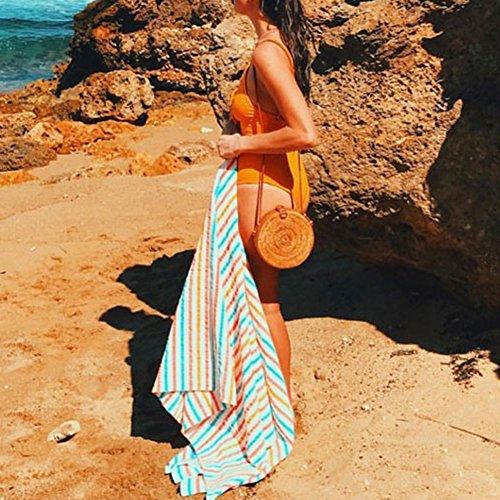 Bolso Mujer Cruzados Ishine Para 20cmx8cm 1wqZ4dX