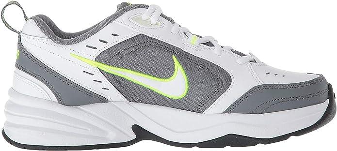 Nike Air Monarch Iv, Chaussures de Gymnastique Homme