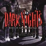 Dark Nights: Best in Gothic Metal by Sir...