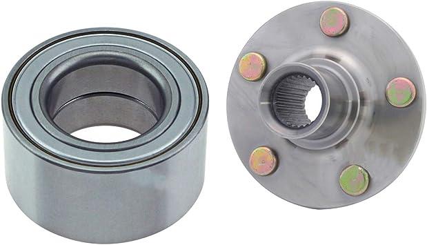 Wheel Bearings Set 510058