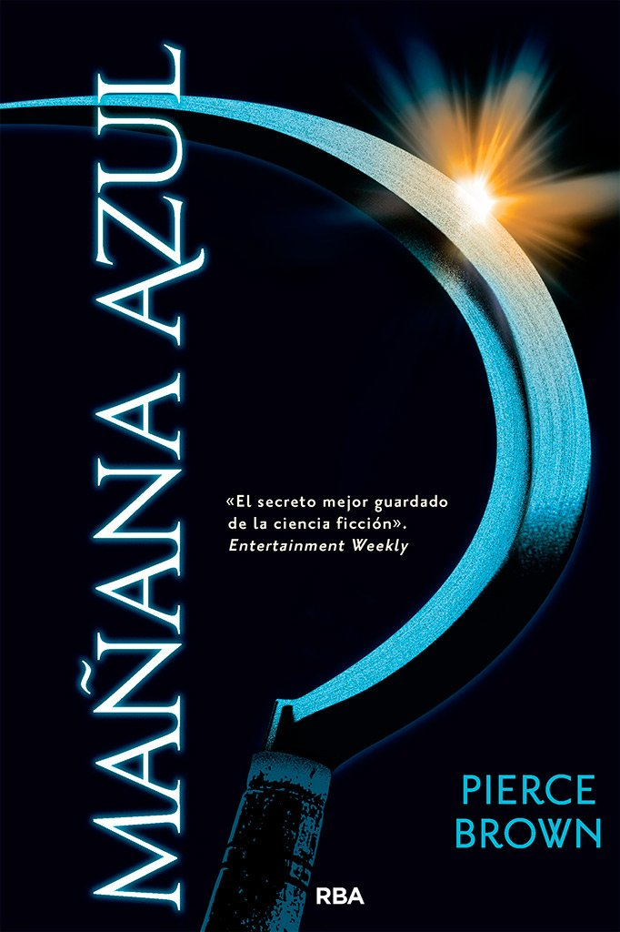 Manana Azul (FICCIÓN YA)