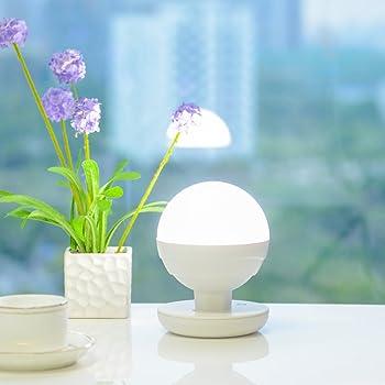 ANNT LED Moving Night Light