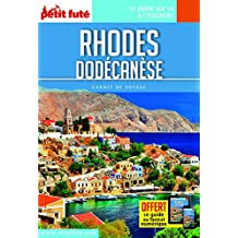 RHODES DODÉCANÈSE 2016