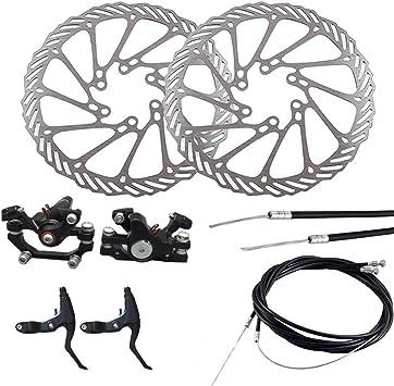 Sport Fahrrad Vorne Hinten Bremssattel Mechanische