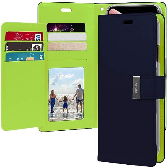 iphone xs max case flip cover