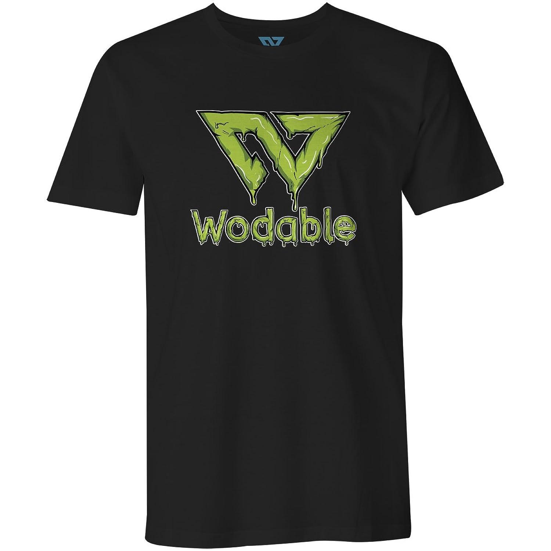 Wodable Monsta T-shirt - Crossfit Weightlifting Gym (medium)
