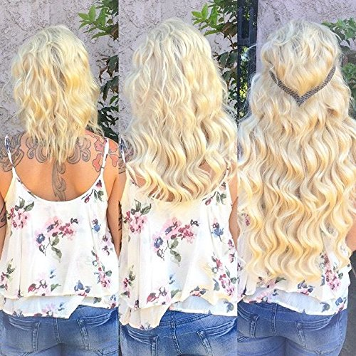 Halo Style Human Hair Extensions Daydream By Hidden