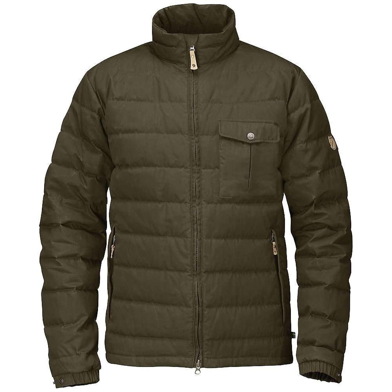フェールラーベン メンズ ジャケットブルゾン Fjallraven Men's Ovik Lite Jacket [並行輸入品] B07DFG766L Small