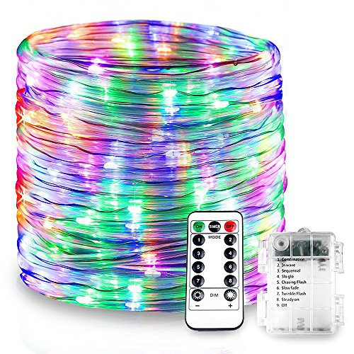 Chasing Led Light Rope - 9