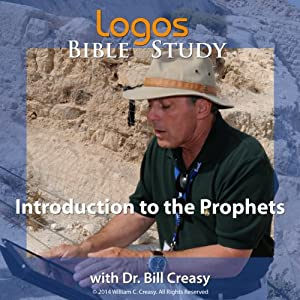 Introduction to the Prophets Lecture